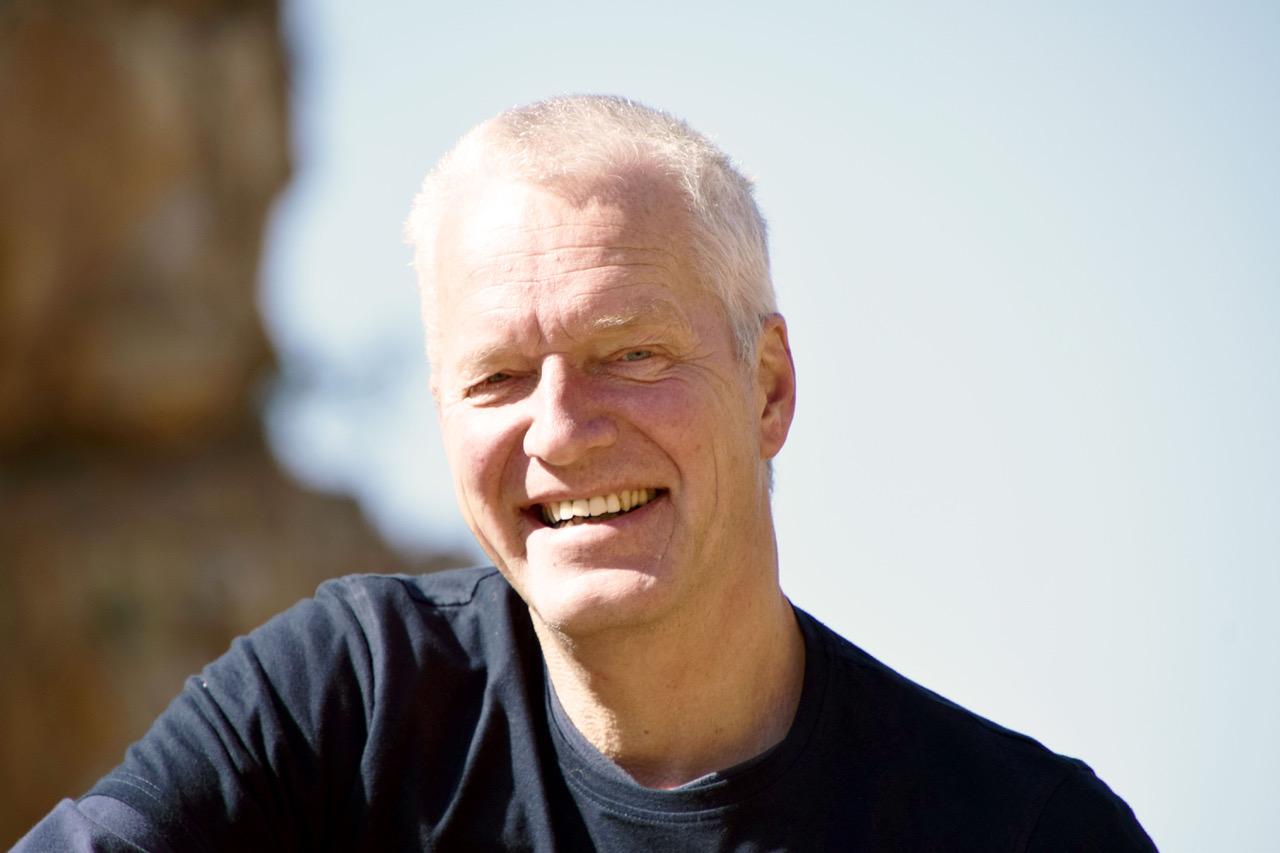 Bernhard Green Chemist
