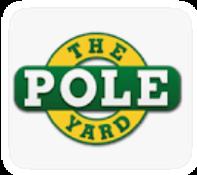 The Pole Yard Logo