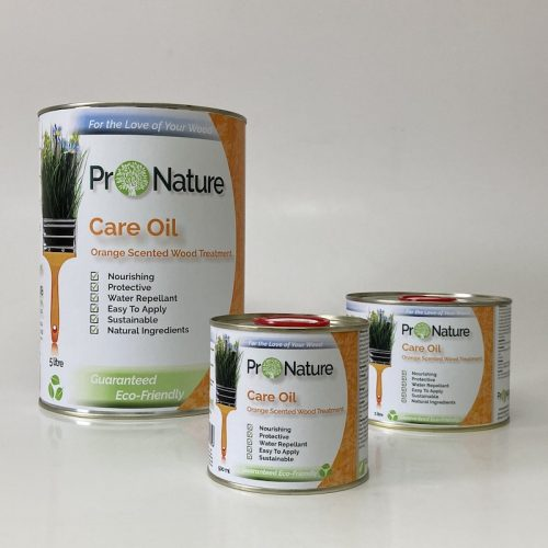 ProNature Care Oil