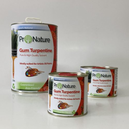 ProNature Gum Turpentine