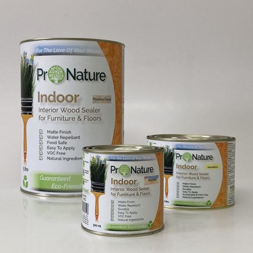 ProNature Indoor