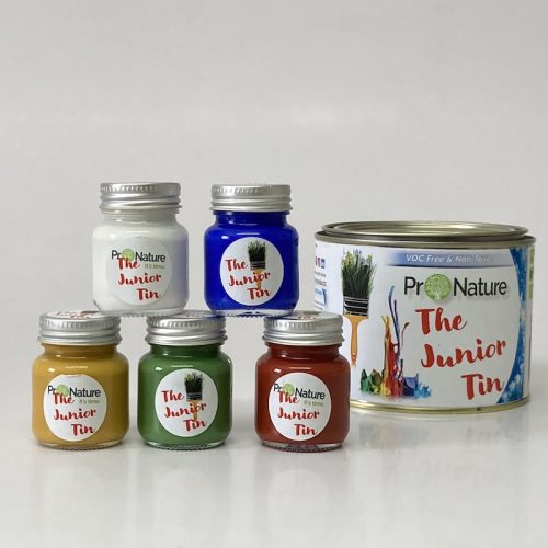 ProNature Junior Tin