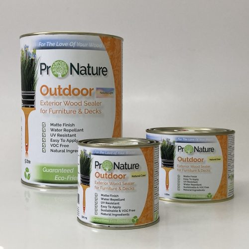 ProNature Outdoor