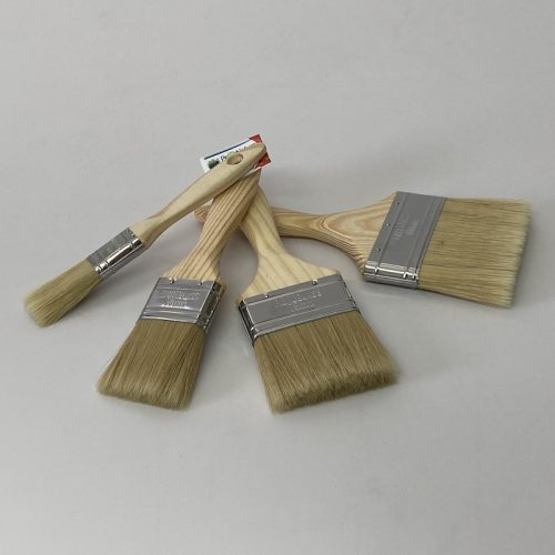 ProNature Paint Brushes