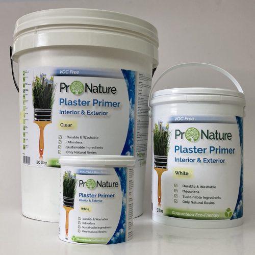 ProNature Plaster Primer
