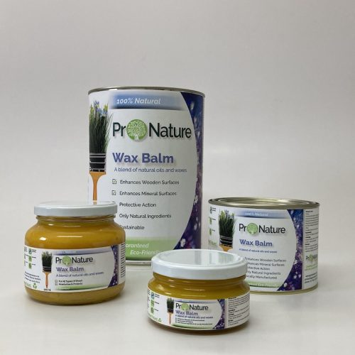 ProNature Wax Balm