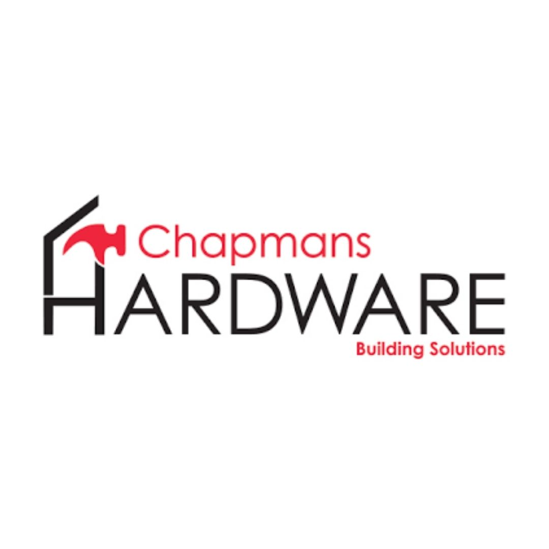 Chapman's Hardware Logo