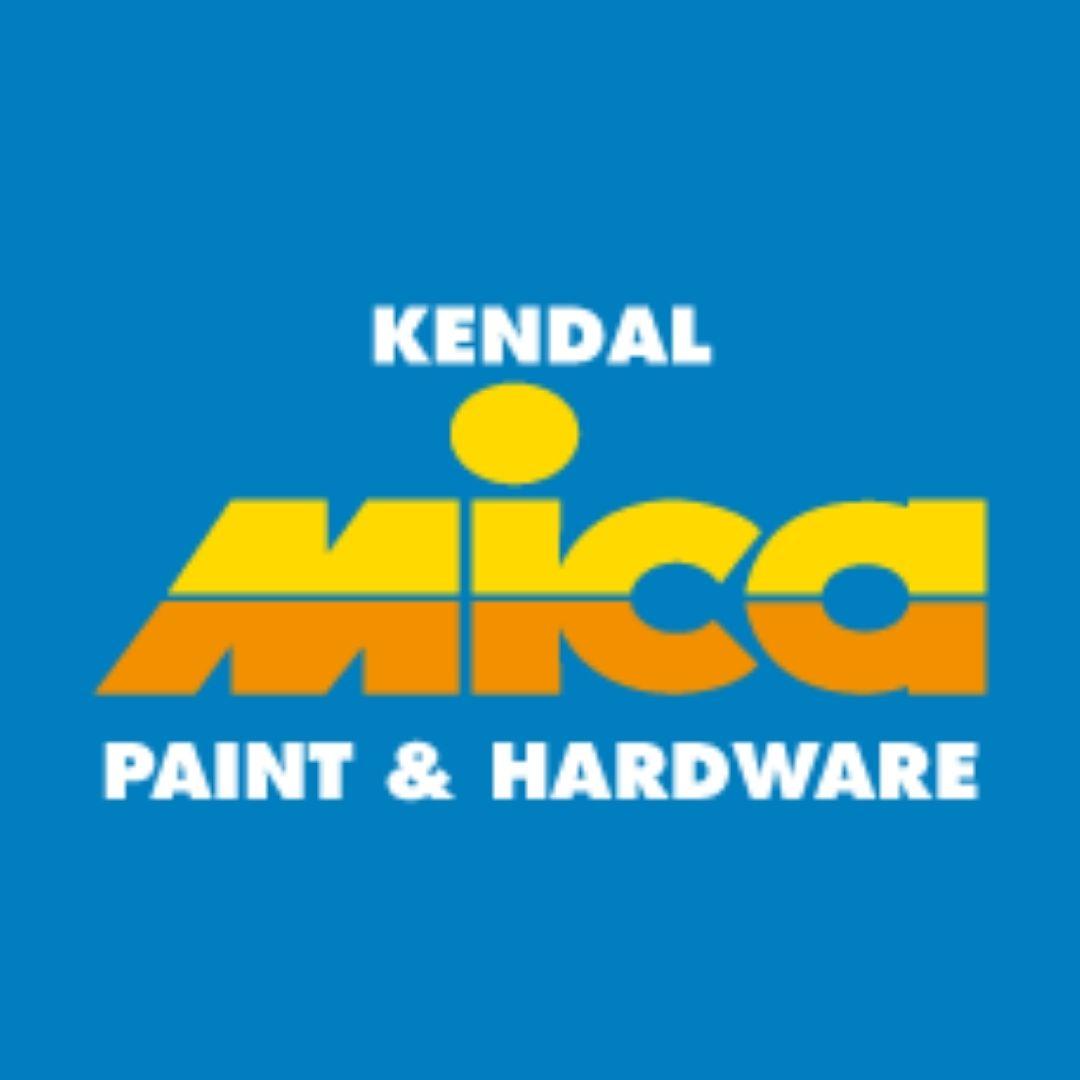 Kendal Mica Logo